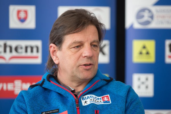 Tomáš Fusko.