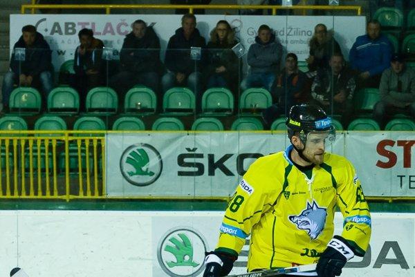 Rastislav Konečný si atmosféru na derby veľmi pochvaľoval.