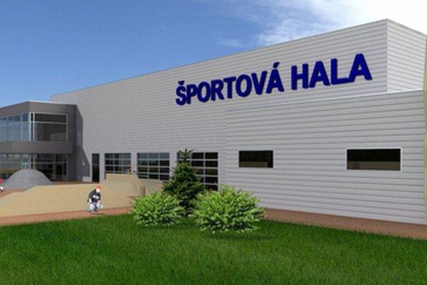 Takto by mali vyzerať nové športové centrá.