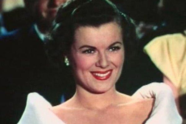 Barbara Haleová.