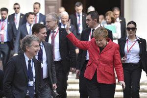 Na veľké zmeny v Únii bude čas až po tom, ako Angela Merkelová obháji post nemeckej kancelárky.