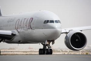 Boeing 777-200 LR.