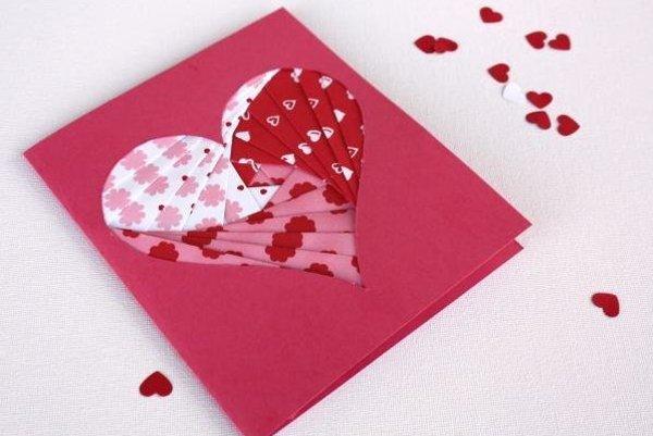 Valentínske tvorivé dielne pre deti v Poprade.