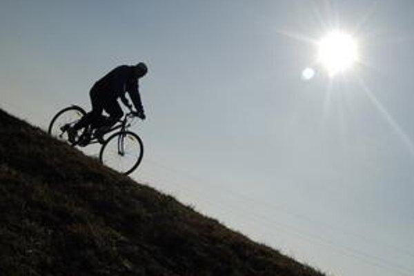 Súťaž má motivovať k tomu, aby sme vymenili autá za bicykle.