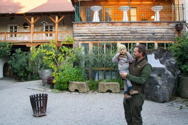 V malebnom údolí Wachau