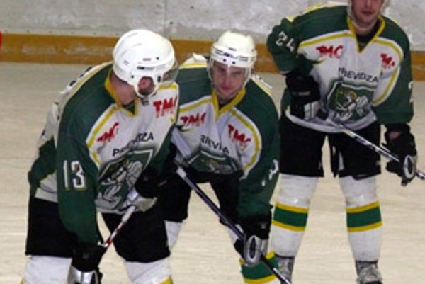 Budú prievidzskí hokejisti o niekoľko sezón hrávať v extralige?