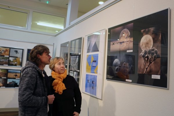 Výstava Prizma ponúka snímky amatérskych fotografov.