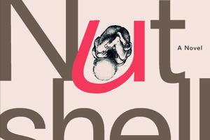 Ian McEwan: Nutshell. Orechová škrupina
