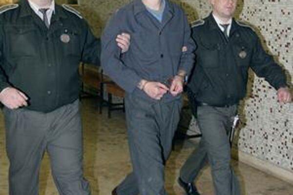 Odsúdeného  Slobodníka čaká ďalší súd.