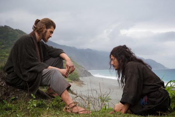 O japonskej inkvizícii namierenej proti kresťanstvu je film Mlčanie. Do našich príde príde vo štvrtok.