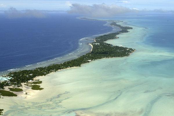 Bakov plánuje prenájom ostrovov v Tichom oceáne.