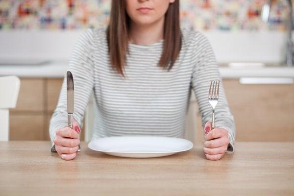 Dietologička hovorí o desiatich najčastejších chybách v stravovaní.