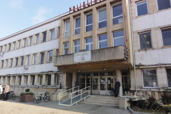 Mestská poliklinika vŠuranoch prešla vposlednom období viacerými zmenami.