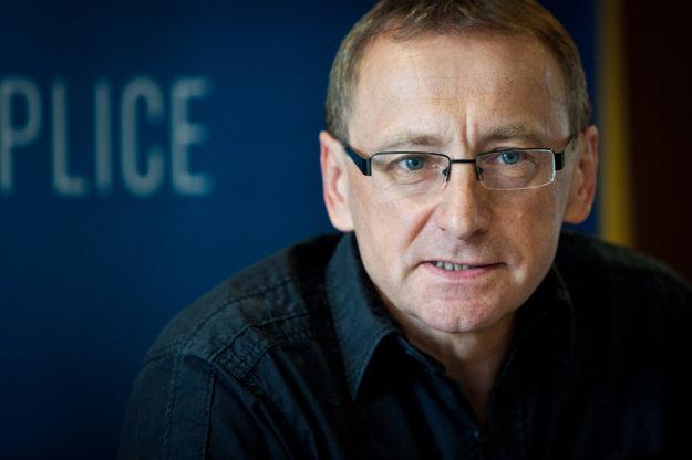 Peter Nágel.