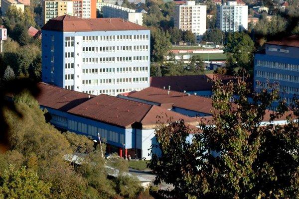 Breznianska nemocnica.