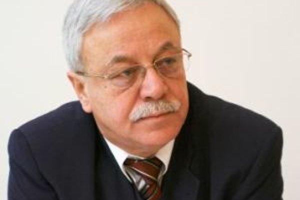 Ústavný sudca Juraj Horváth, ktorý bol v minulosti odsúdený za krátenie dane.