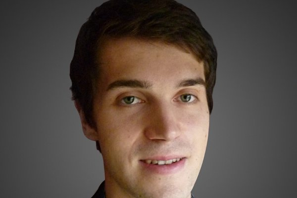 Jiří Cihlář, analytik Next Finance
