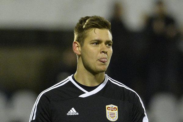 Viktor Budinský.
