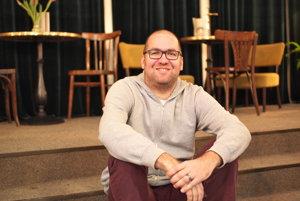 Peter Adam, Občianske združenie Vagus