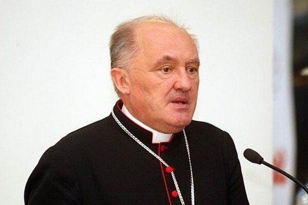 Varšavský arcibiskup Kazimierz Nycz.