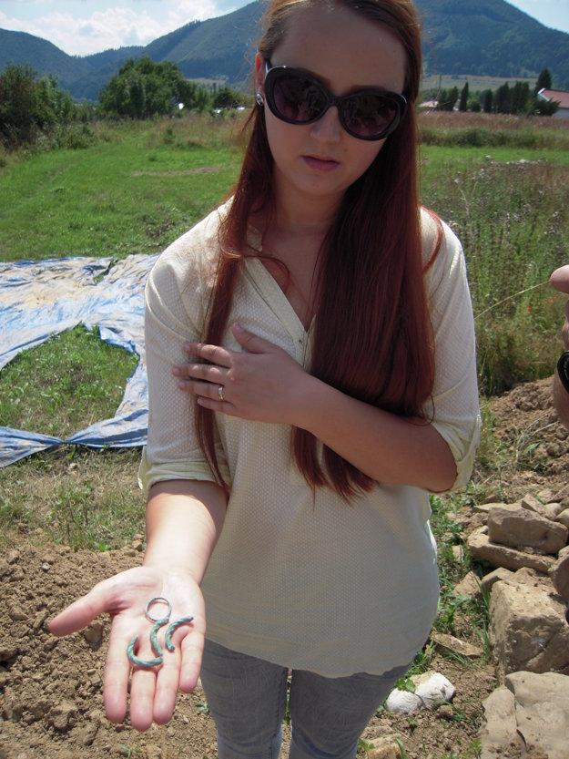 Vlaňajší rok bol pre archeológov i pracovníkov Kysuckého múzea mimoriadne úspešný.