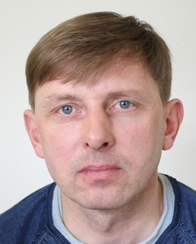 Hľadaný Ján Tuček.