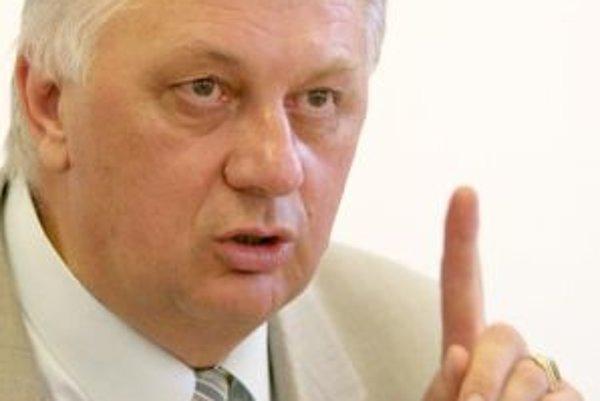 Michal Sýkora.