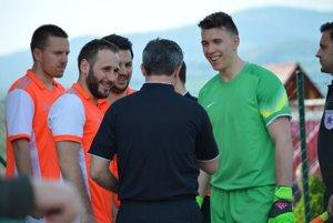 Futbalisti z Trenčianskych Stankoviec vedia futbal brať s úsmevom na perách.