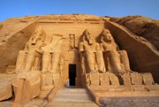 Chrám faraóna Ramzesa II.