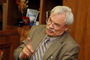 Bývalý poslanec za HZDS Ján Cuper neprišiel do diskusnej relácie TV Markíza, hoci o svojej neúčasti nedal vopred vedieť.