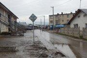 Nové komunitné centrum vSobranciach by malo vyrásť na Michalovskej ulici.