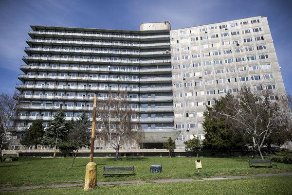 Nemocnica na Kramároch už má zdá sa spočítané roky.
