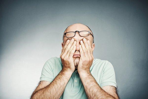 Nespavosť môže spôsobiť vážne zdravotné komplikácie.