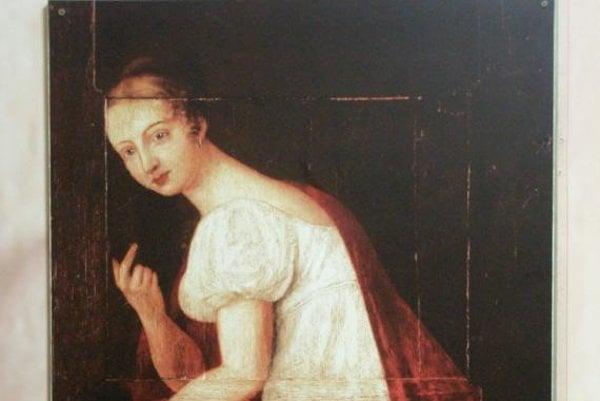 Slávna biela pani. Jej príbeh roky fascinuje návštevníkov Levoče.