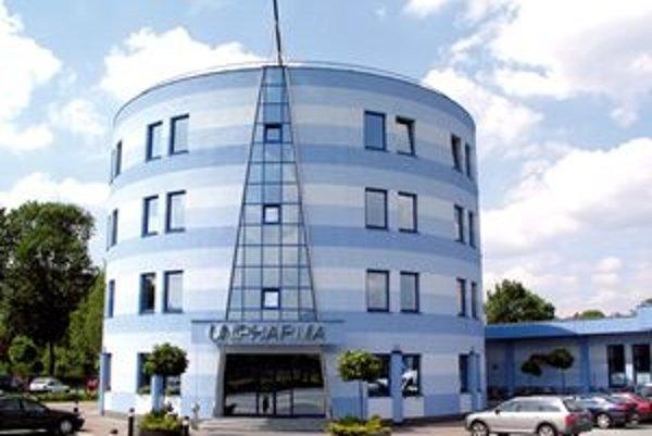 Materská spoločnosť Unipharmy sídli v Prievidzi.