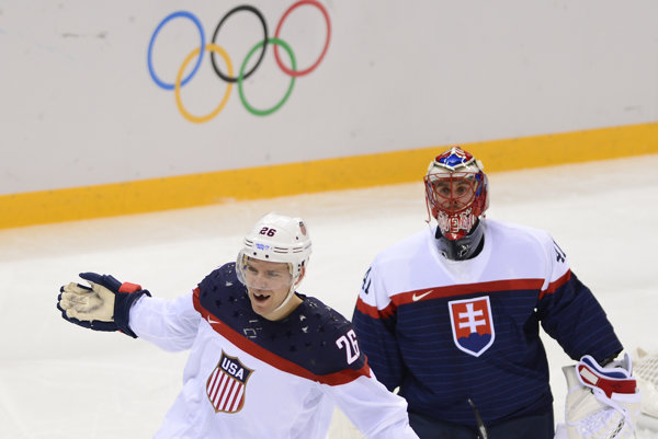 Na najbližších olympijských hrách sa najlepší hokejisti sveta pod piatimi kruhmi nepredstavia.