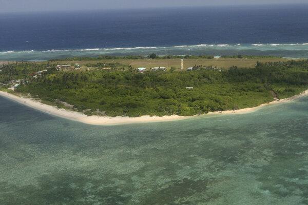 Duterte chce vyslať jednotky na ostrovčeky v spornom Juhočínskom mori.