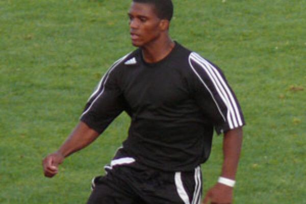 Brazílčan si po prvýkrát obliekol dres FK Mesto Prievidza.