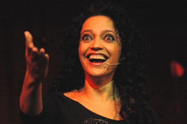 Lucie Bílá bude mať koncert v Bojniciach.