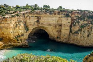 Praktický sprievodca a tipy na dovolenku do Algarve