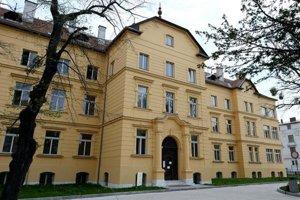 Filozofická fakulta Univerzity Pavla Jozefa Šafárika v Košiciach.