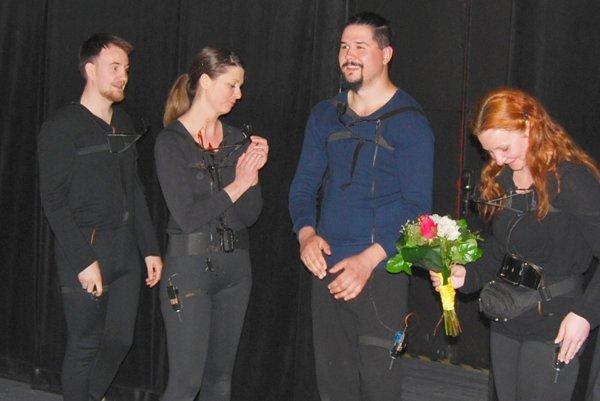 Divadlo KOKRAM zo srbskej Kovačice získalo dve ceny.