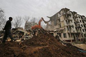 Legendárne paneláky chruščovky začínajú v Rusku búrať.
