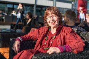 Margret Rasfeld viac ako štyridsať rokov pôsobí v školstve, pracovala tiež ako poradkyňa nemeckej kancelárky pre otázky budúcnosti školstva.