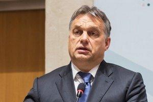Až o 12 percent klesla za mesiac popularita strany Fidesz premiéra Viktora Orbána.