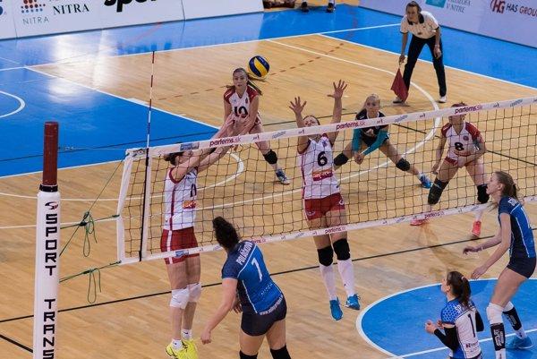 Prešov bojuje proti Nitre. Dočká sa prekvapenie ligy cenného kovu?