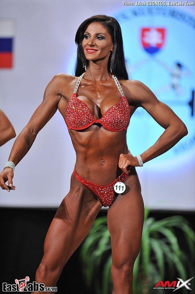 Olívia Čambalová