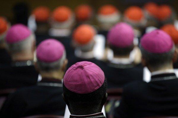 Synoda sa v nedeľu končí, prelomové vyhlásenia nakoniec nepriniesla.