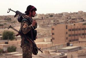 Zbrane by mali byť v určených zónach minulosťou.