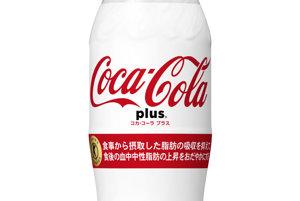 Coca-Cola Plus.